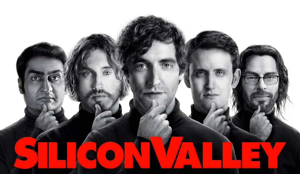 silicon-valley-sorozat-poster