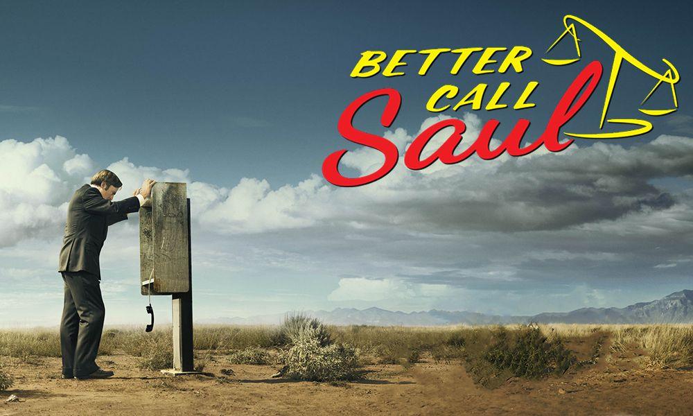 Better Call Saul Sorozatajanlo