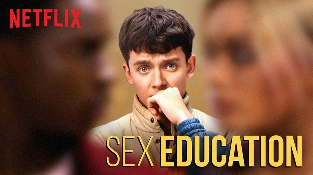Sex Education - Netflix