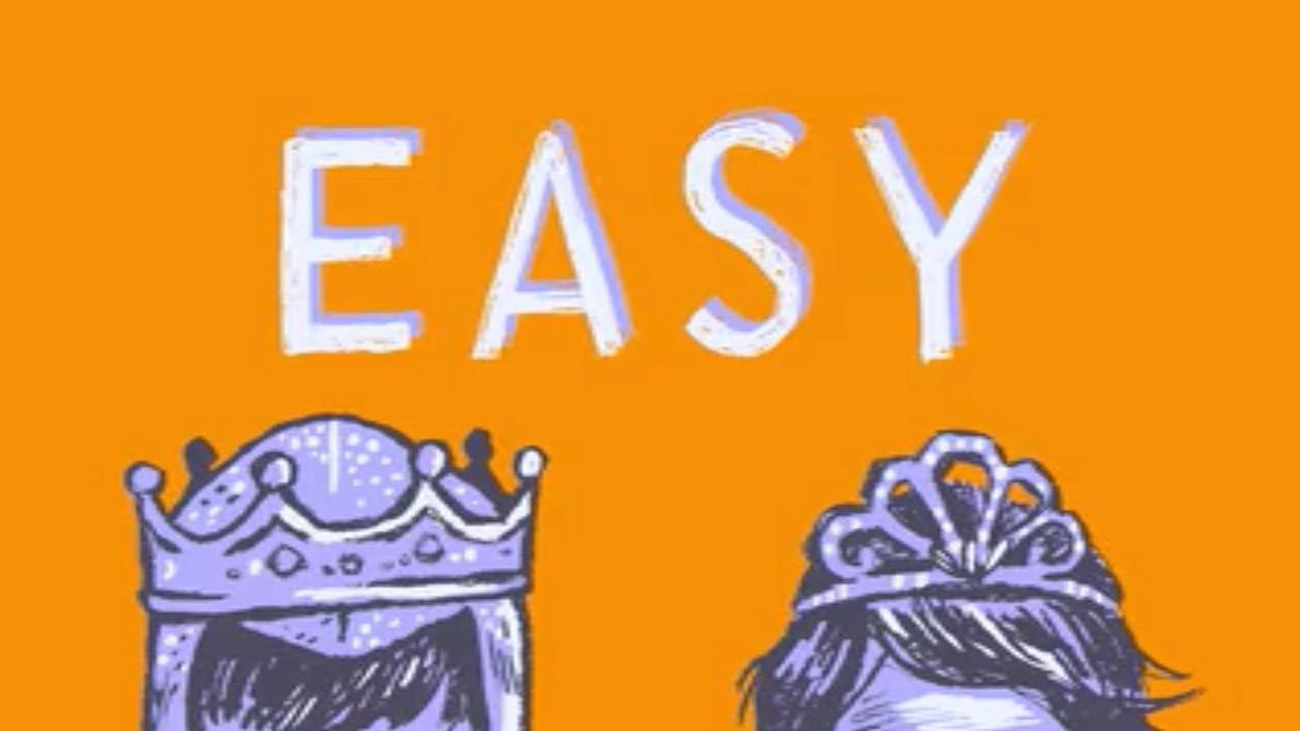 Easy - Sorozatajánló - Netflix